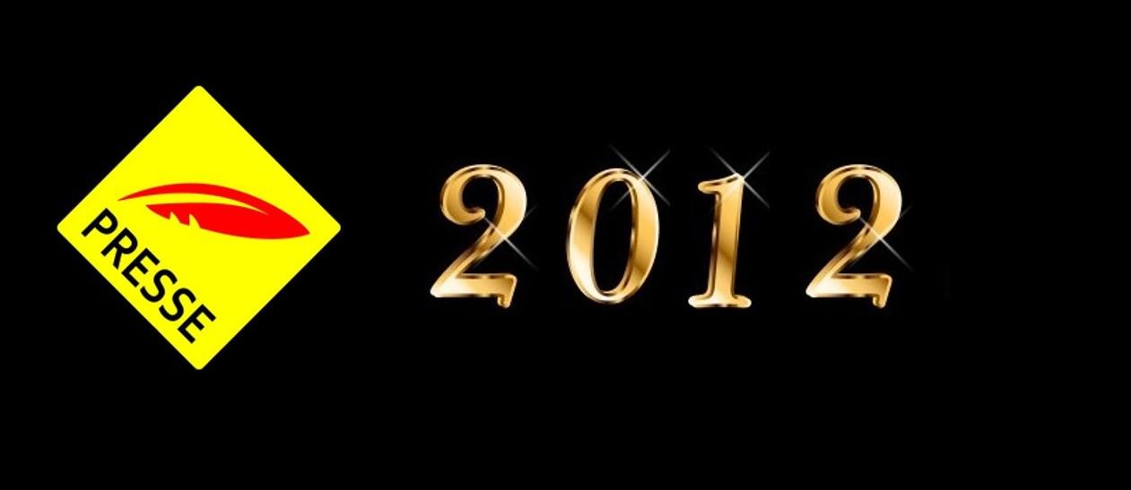 Articles de Presse: Activités de 3i3s – 2012