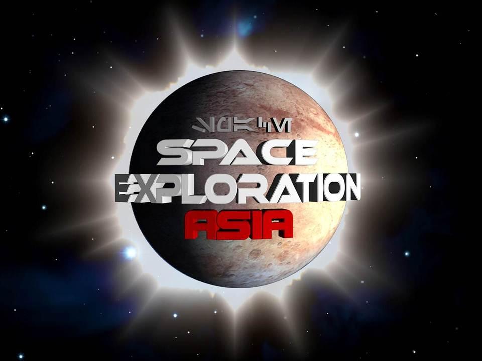 3i3s Partenaire de Space Exploration ASIA