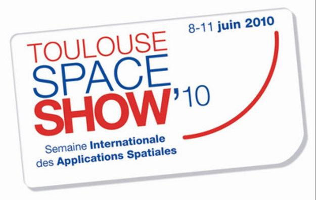 3i3s Partenaire du Toulouse SPACE SHOW 2010