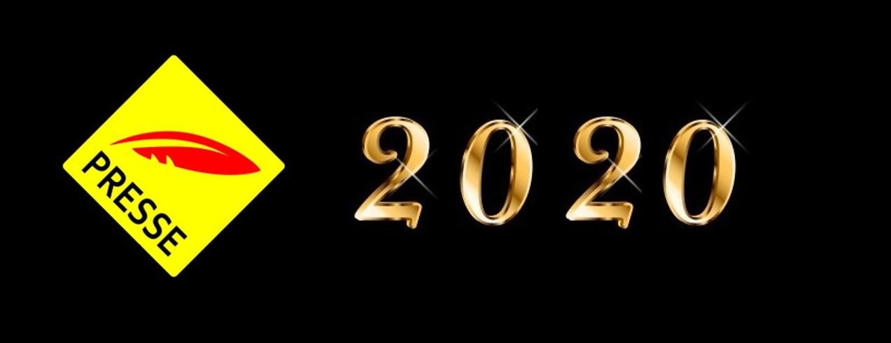 Articles de Presse activités de 3i3s – 2020