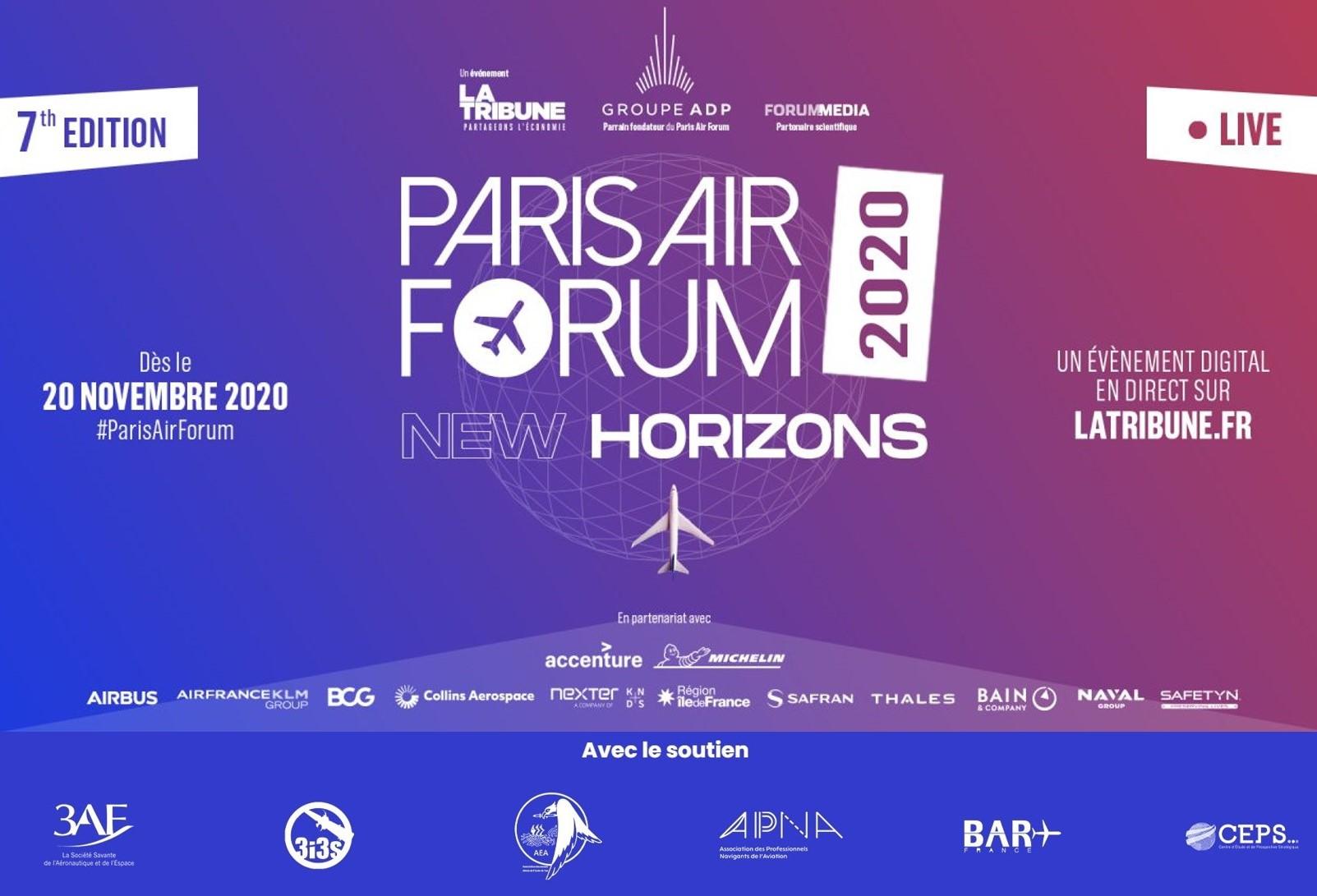 3i3s – PARIS AIR FORUM 7ème Edition  3i3s Africa (voir site de 3i3s-Africa )