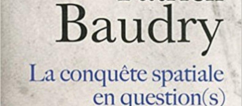 3i3s, cité dans le livre du célèbre Astronaute Patrick BAUDRY