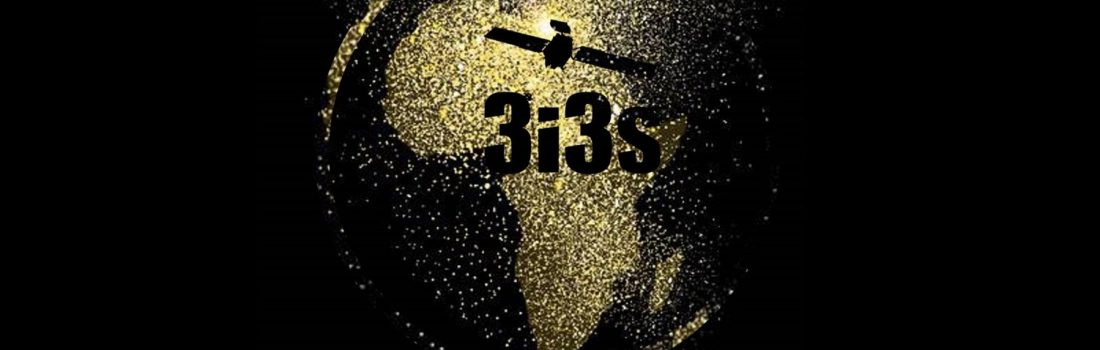 3i3s AFRICA was born by Babacar N.SECK