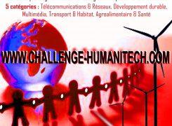 3i3s Partenaire CASQUES ROUGES: Challenge Humanitech 2009