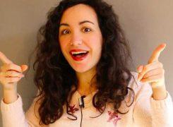 Nouveau Membre de l'équipe 3i3s Florence PORCEL Vulgarisatrice Scientifique sur notre univers
