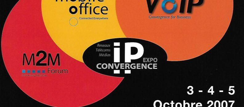 3i3s Partenaire de IP CONVERGENCE