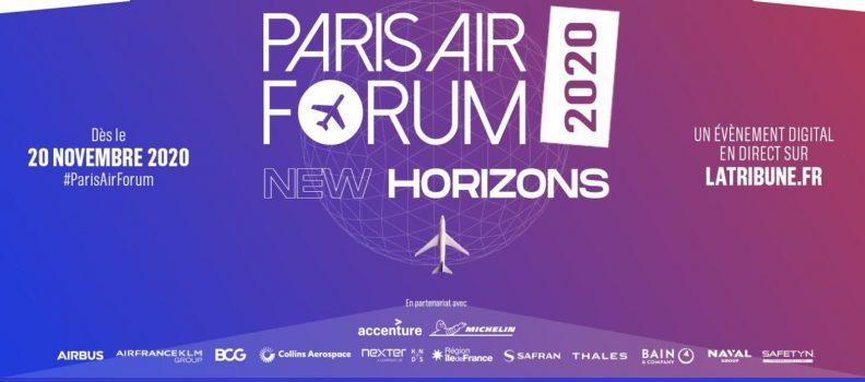 3i3s – PARIS AIR FORUM 7ème Edition Babacar N.SECK 3i3s Africa (voir site de 3i3s-Africa )